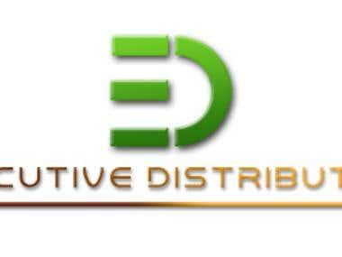 Executive distributor logo