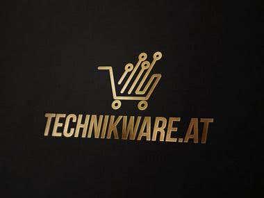 Technikware Logo