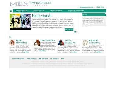JDM Insurance Services
