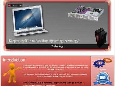 iTech Advisors