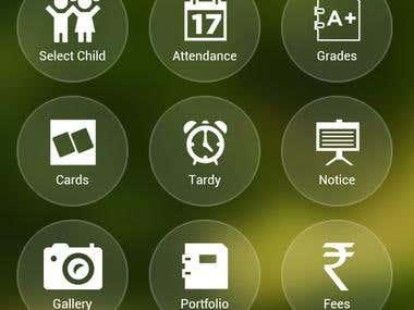 MCOP (Mobile App)