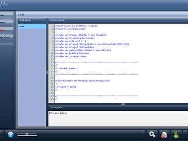 Developer Chat System