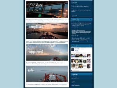 Admiralty Blog