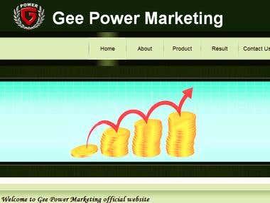Gee Power Pvt.Ltd
