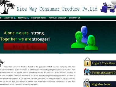 Very Nice Consumer Produces Pvt.Ltd