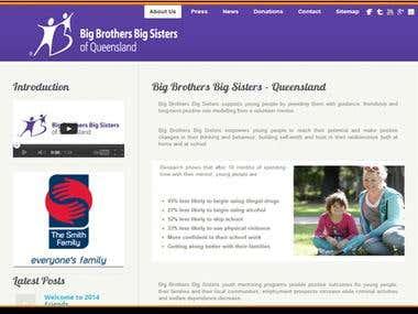 BBBS-Queensland