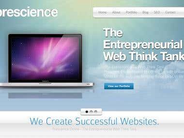 Prescience Online