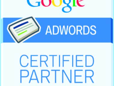 Gogle Adwords Certified Partner