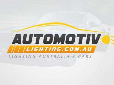 "Logo ""Automotive"""
