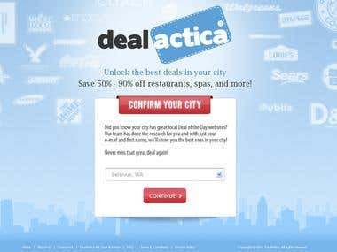 Deal Actica