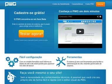 Portal Web Genérico
