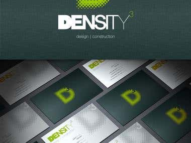 Density 3 - Competition Winner (July '13)