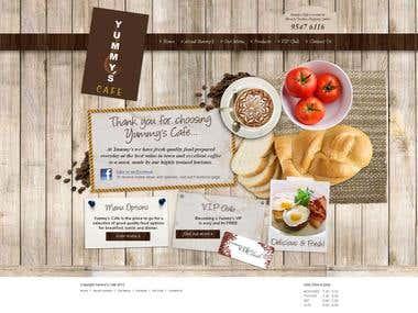 yummyscafe.com.au