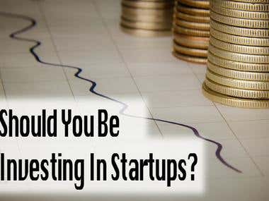 Should You Be Investing in Startups?