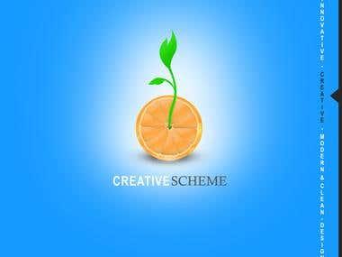 Creative Scheme - Fritolovs