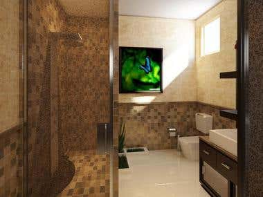 Bath & Kitchen Designs 2