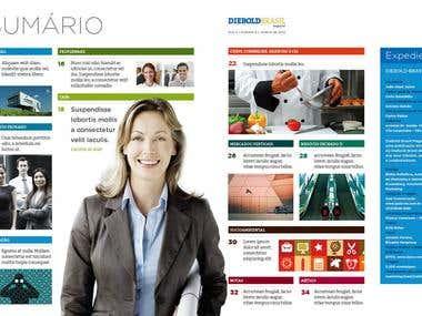 Diebold Magazine