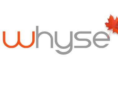 Whyse logo