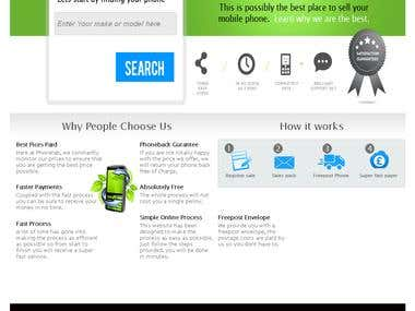 Sell your Mobile store