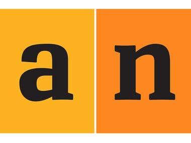 Clinton Typeface