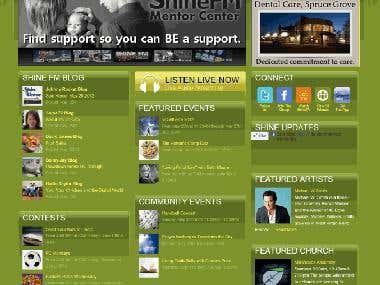 website Design 8