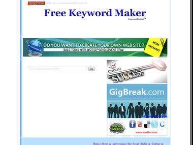 www.keywordmaker.info