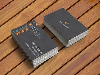 Business Promotional Design