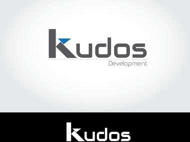 Kudos Logo Contest Entry
