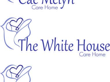 Care Home Logo