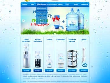 Web site fabrikavodi
