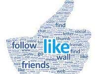 Facebook Marketing, Social media marketing...............