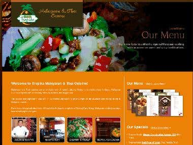 Website Design Part 1