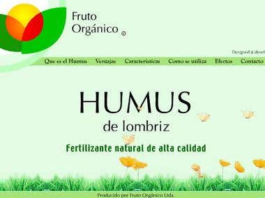 Fruto Organico