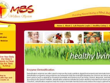 MBS Wellness System