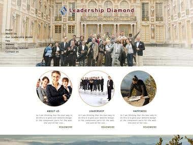 Leadership Diamond