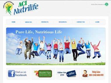 acinutrilife.com