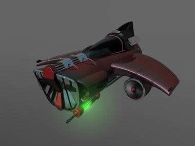 Space Hog