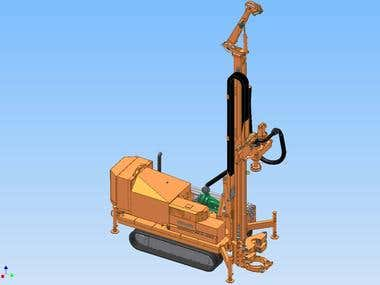 Sample CAD Model