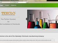 Texclo Chemical Company - Website