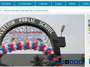 Scottish Publich School