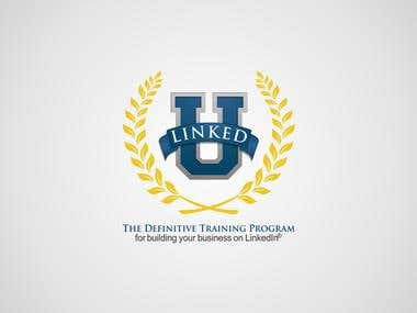 Linked U Logo