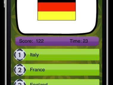 Euro2012Quiz