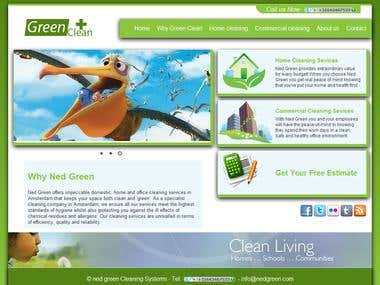 EVER GREEN BUSINESS SOLUTIONS