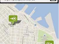 Kwikpik- Taxi App