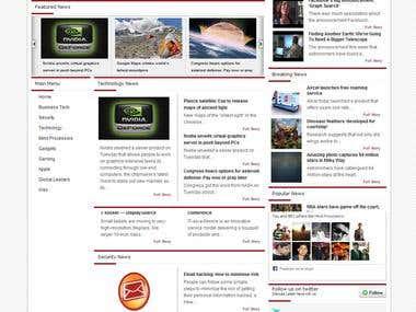 Cubical6.com - Online News Channel