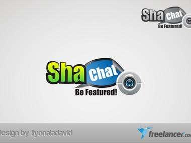 ShaChat Logo