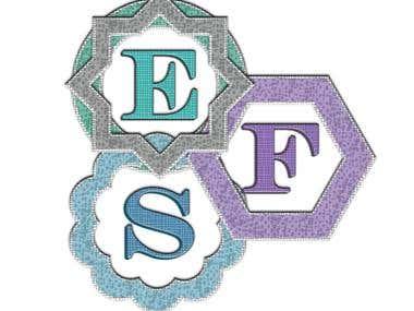 Ethnic Fleet Society Logo Concept