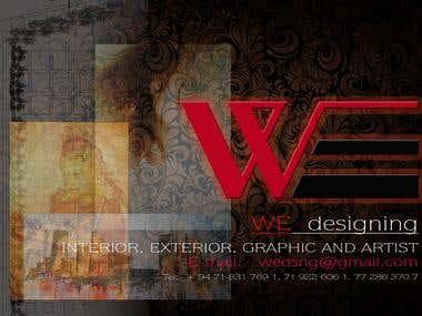 Logo, Banner and Flyer Designs