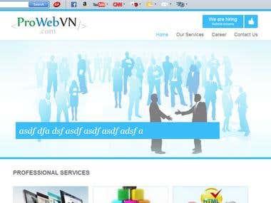 WebProvn