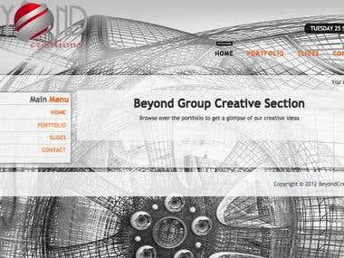 Beyond Creations - www.beyond-creations.gr